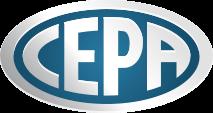 CEPA Continuous Centrifuge - Brand Logo